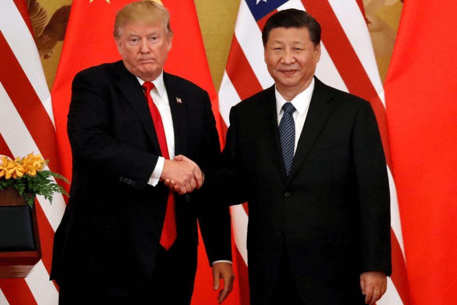 Deterrence nas Guerras Comerciais